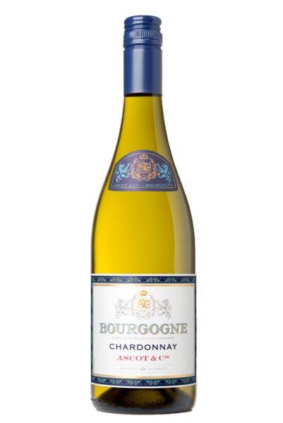 Bourgogne Ascot & Cie Chardonnay