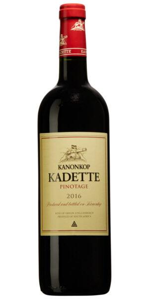 Kanonkop Kadette Pinotage