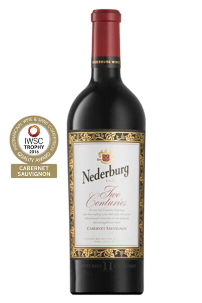 Nederburg Two Centuries