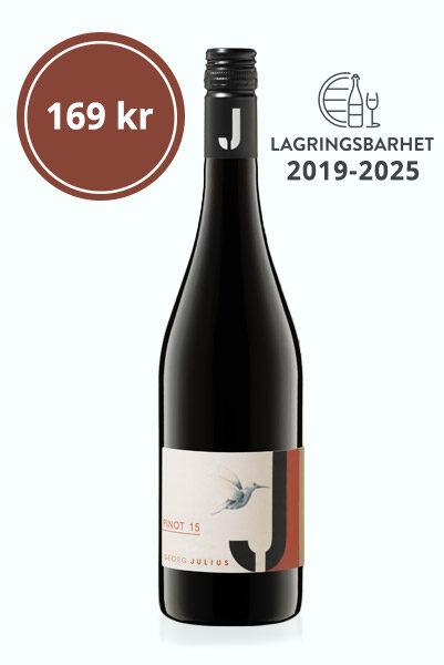 Weingut Julius Spätburgunder 2017