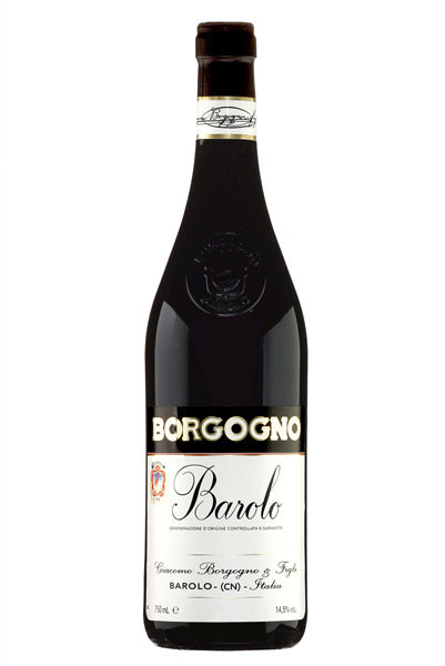 Borgogno Barolo Classico 2014