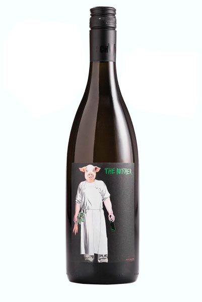 The Butcher White Cuvée