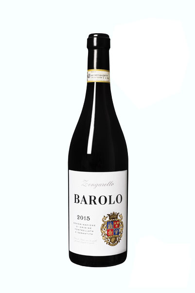 Zengarello Barolo