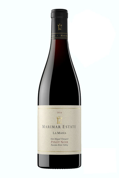 Marimar Estate Pinot Noir