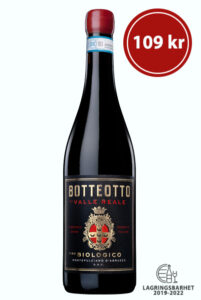 Valle Reale Botteotto 2016