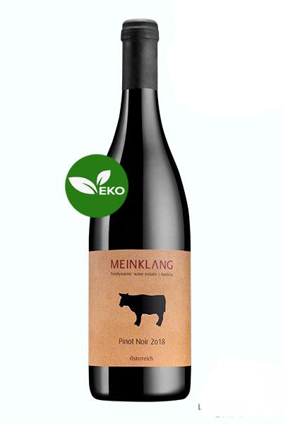 Meinklang Pinot Noir 2018