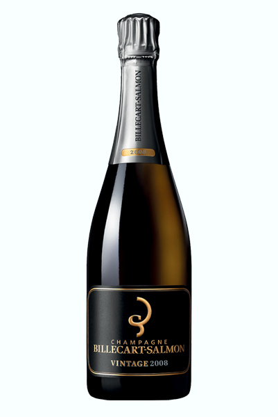 Billecart-Salmon 2008