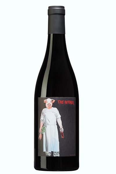 The Butcher Pinot Noir