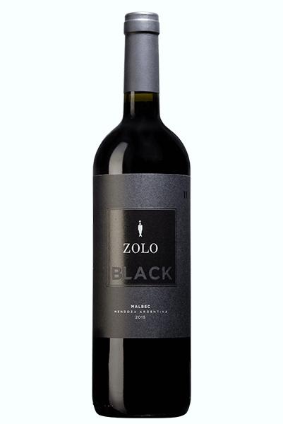 Zolo Black Malbec