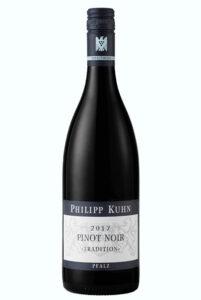 Abbotts Delaunay Métayage Pinot Noir 2019