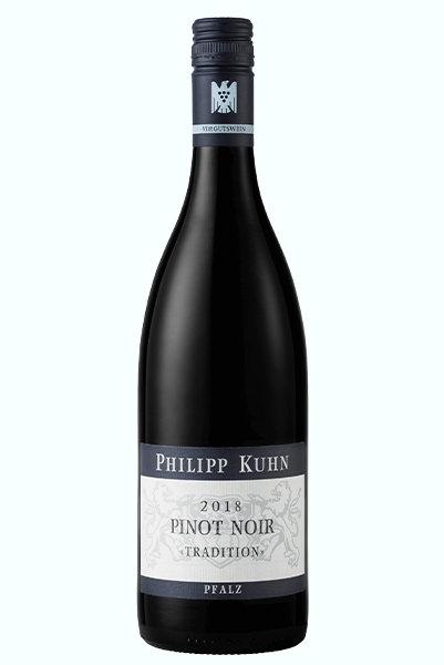 Philipp Kuhn Pinot Noir Tradition