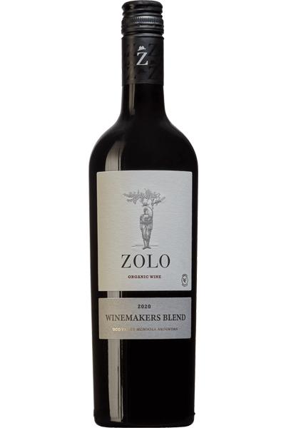 Zolo Winemakers Blend