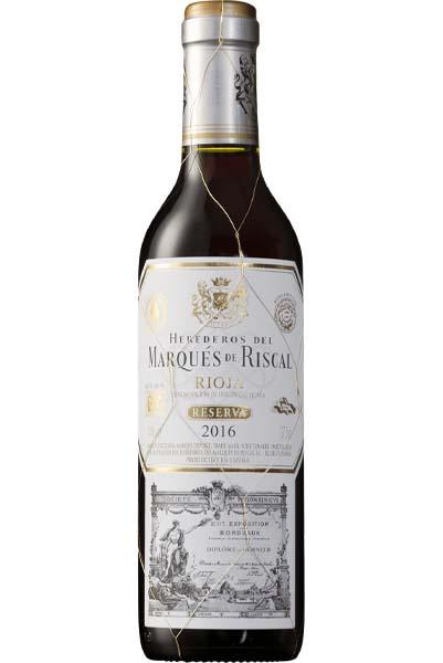 Marques de Riscal Reserva 375 ml