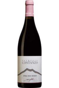 Palmento Costanzo Etna Rosso Organic